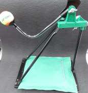 テニス練習機|山川製作所