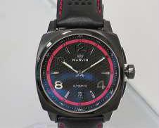 自動巻き腕時計 MARVIN