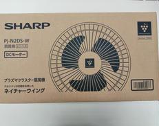 プラズマクラスター扇風機 3Dファン SHARP