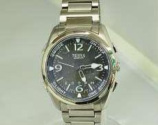 充電式腕時計|RICOH