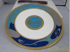 飾皿 Noritake