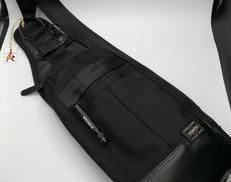 HEAT SLING SHOULDER BAG|PORTER