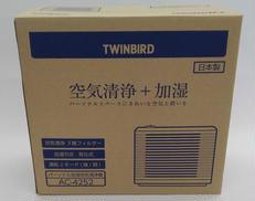 加湿空気清浄機 TWINBIRD