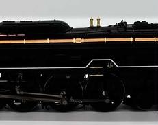 C62形蒸気機関車2号機北海道タイプ カンタム|天賞堂