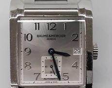 自動巻き腕時計 BAUME&MERCIER