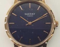 クォーツ時計|SACSNY