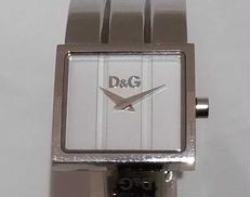クォーツ時計|D&G