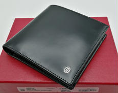 二つ折り財布 パシャ|CARTIER