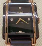 クォーツ・アナログ腕時計 RADO