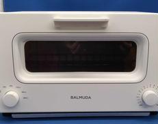 オーブントースター|BALMUDA