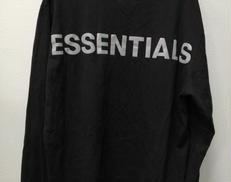 REFLECTIVE LOGO TEE|FOG ESSENTIALS