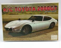 R/C トヨタ2000GT 日本オート玩具