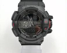 デジ・アナ腕時計|CASIO