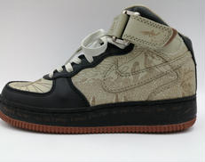 AIR FORCE1 MID INSIDEOUT LASER|NIKE