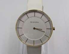 クォーツ時計|SKAGEN