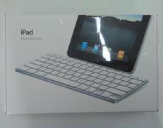 IPAD用キーボード|APPLE