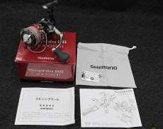 スピニングリール SHIMANO