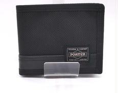ヒートウォレット二つ折り財布|PORTER