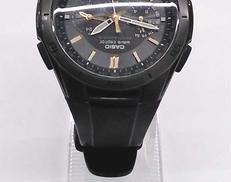腕時計ウェーブセプター|CASIO