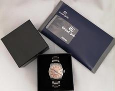 自動巻腕時計|GRAND SEIKO