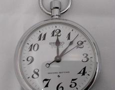 懐中時計|SEIKO