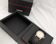 時計|ORIS
