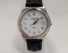 クォーツ時計|TISSOT