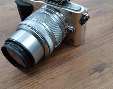 一眼PEN LIGHTデジタルカメラ OLYMPUS