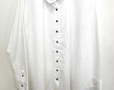 変形ビッグシルエットシャツ|MOYURU