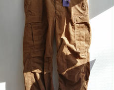 CORDUROY CARGO PANTS|THE NORTH FACE PURPLE LABEL
