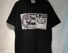 プリントTシャツ C.E