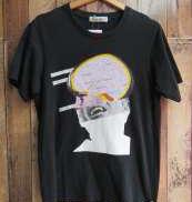 フォトコラージュTシャツ|UNDERCOVER