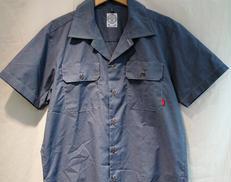 オープンカラーシャツ WTAPS