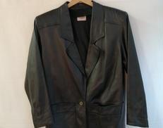 ヴィンテージレザー1Bジャケット|LOEWE