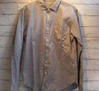 コットンシャツ|MARGARET HOWELL