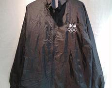 USA オリンピックコーチジャケット -