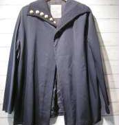 ボタンデザインジャケット YOHJI YAMAMOTO