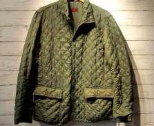 キルティングジャケット|JOHN BULL