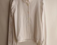スリーブデザインシャツ|KEMONO