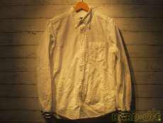 ボタンダウンシャツ SOPHNET.
