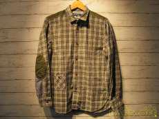 チェックシャツ|JUNYA WATANABE COMMEDESGARCONS MAN