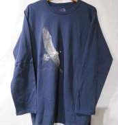 バードLS/Tシャツ|THE NORTH FACE PURPLE LABEL
