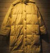 リバーシブル中綿ロングコート MAX MARA