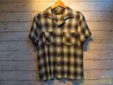 ワークシャツ|LOST CONTROL