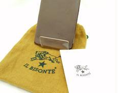 カードケース IL BISONTE