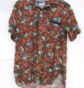 ショートスリーブシャツ|JUNYA WATANABE COMMEDESGARCONS MAN