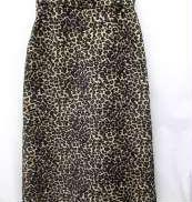 レオパードロングスカート|IENA