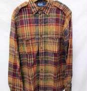 ロングスリーブシャツ|POLO RALPH LAUREN