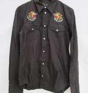 ロングスリーブシャツ|NUMBER (N)INE