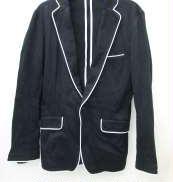 バイカラーテーラードジャケット|FRED PERRY